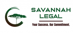 Savannah Legal Pty Ltd