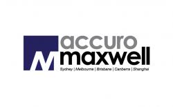 Accuro Maxwell (sydney)