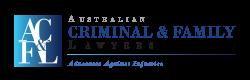 Australian Criminal & Family Lawyers