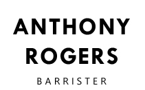 Anthony Rogers barrister