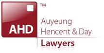 Auyeung Hencent & Day Lawyers