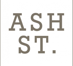 ash st