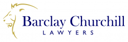 Barclay Churchill Lawyers Pty Limited