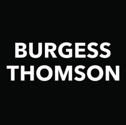 Burgess Thomson