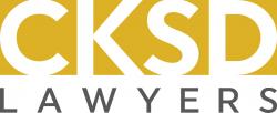 CKSD Lawyers