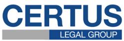 Certus Legal