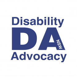 Disability Advocacy NSW