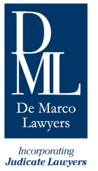 De Marco Lawyers incorporating Judicate Lawyers