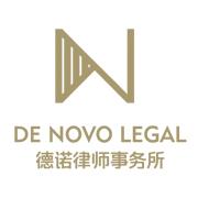 De Novo Legal