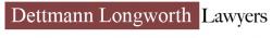 Dettmann Longworth Lawyers