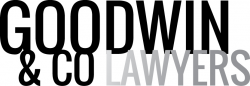 Goodwin & Co Lawyers
