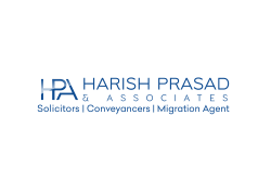 Harish Prasad & Associates