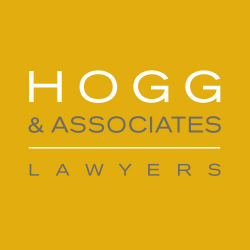 Hogg and Associates Lawyers