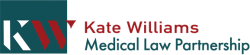 Kate Williams Medical Law Partnership