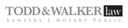 Todd & Walker Law