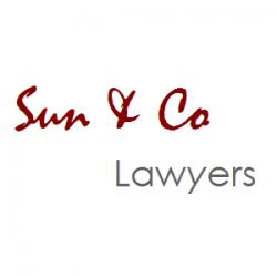Sun & Co Lawyers