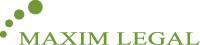 Maxim Legal Pty Ltd