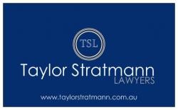 Taylor Stratmann Lawyers
