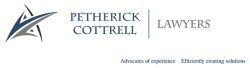Petherick Cottrell Lawyers