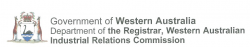 Department of the Registrar, Western Australian Industrial Relations Commission