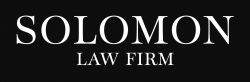 Solomon Law Firm