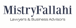 MistryFallahi Lawyers & Business Advisors