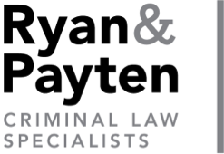 Ryan & Payten Criminal Law Specialists