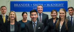 Brander Smith McKnight Lawyers