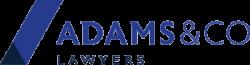 Adams & Co Lawyers