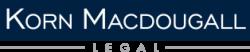 Korn MacDougall Legal Pty Ltd