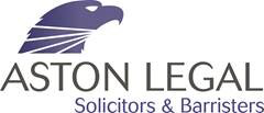Aston Legal Solicitors and Barristers
